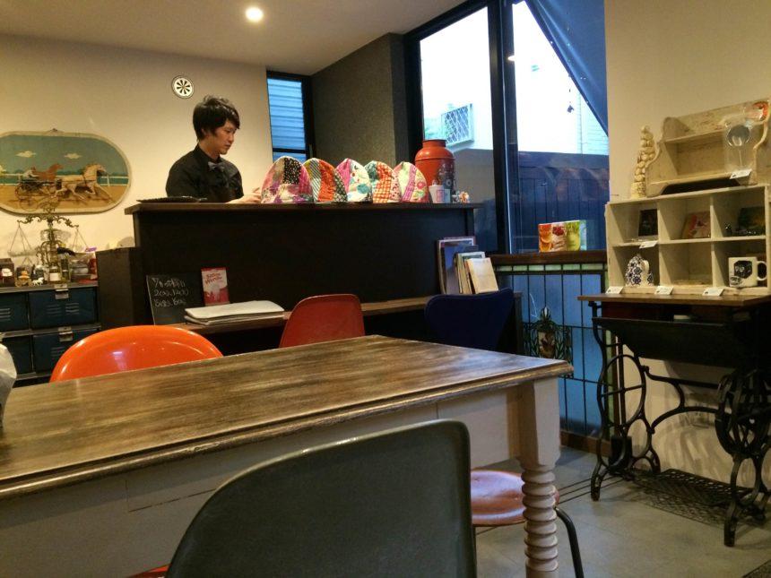 紅茶王子のカフェ