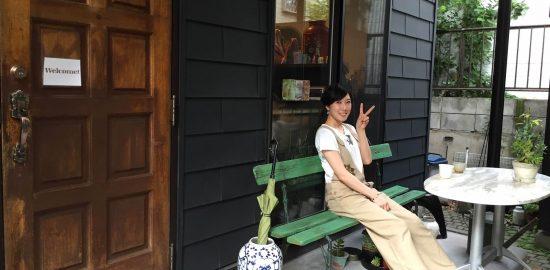 さいたま市の紅茶カフェ