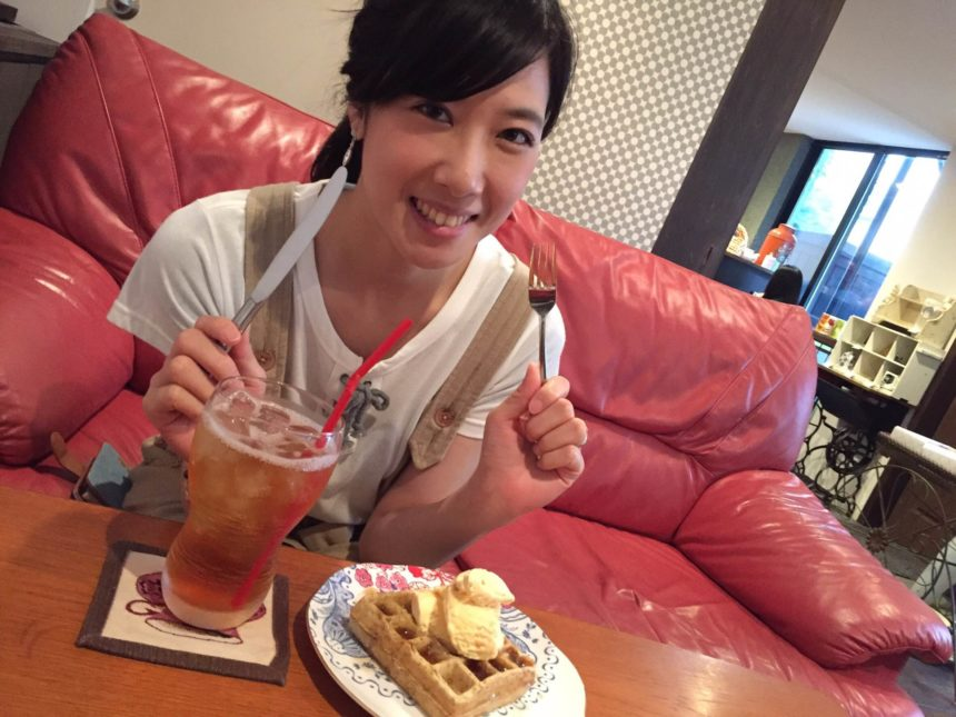 さいたま市の紅茶専門店