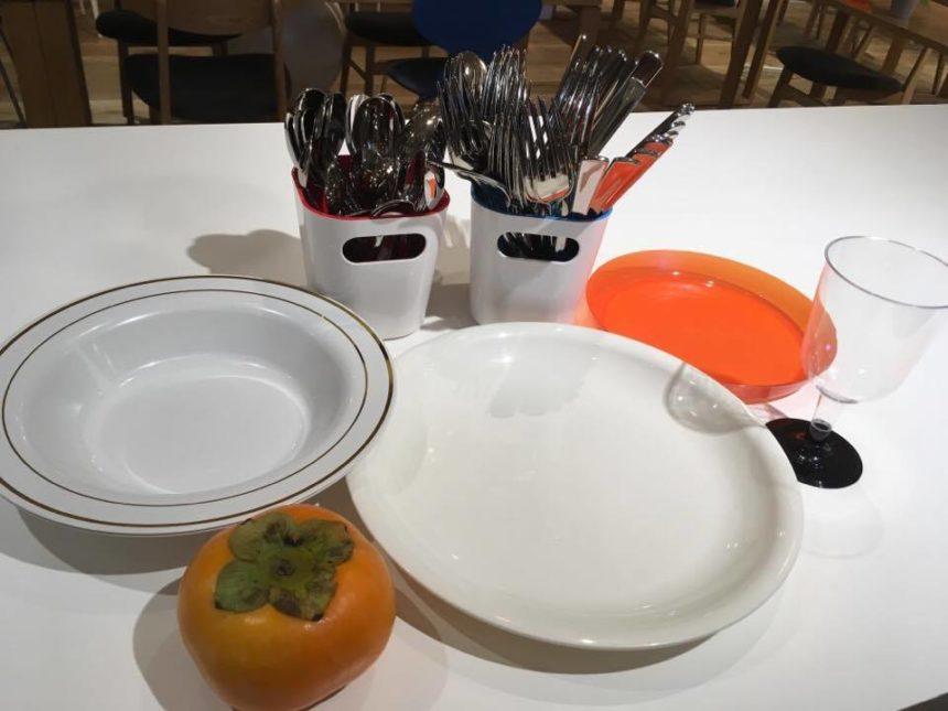 大宮 レンタルスペース キッチン 料理