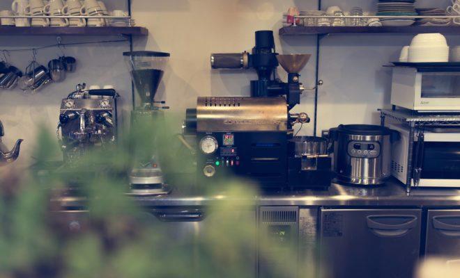 イベント コーヒー AlleyCoffee