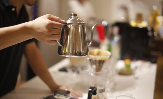 コーヒー イベント 大宮
