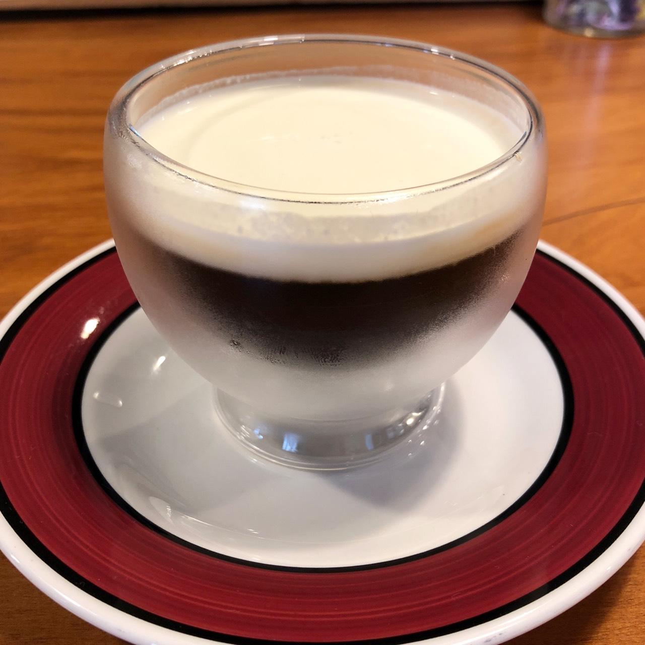 アリーコーヒー ネルドリップ 大宮