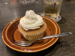 なるちゃん食堂のデザート